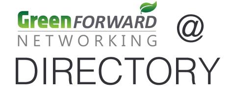 Green Forward DIrectory